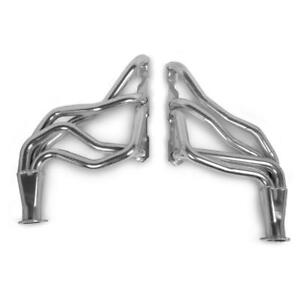 Hooker Exhaust Header 2453 1hkr Competition 1 625x2 500 Ceramic Coated For Sbc