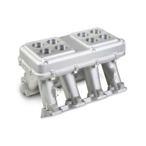 Holley Intake Manifold 300 112 Hi Tech Tunnel Ram Aluminum For Chevy Ls3 L92