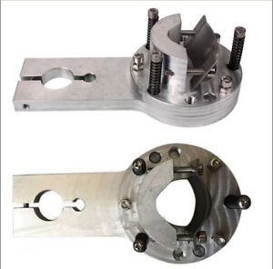 Anti collision Function Flame plasma Torch Clamp Holder For Cnc Cutting Machine