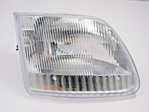 1997 2003 Ford F 150 Pickup Passenger Side Headlight Bulb 1997 2002 Expedition
