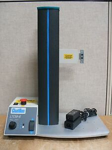 Chatillon Ltcm 6 Tension Compression Tester Motorized Force Measurement Stand