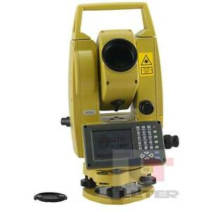 New South Nts 342r Reflectorless Total Station Usd Conductivity Measurement Data