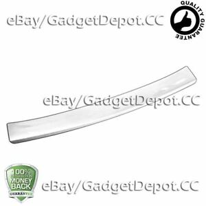For 2009 2010 2011 2012 2013 2014 Chevrolet Cruze Chrome Footplate Foot Plate