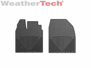 Weathertech All Weather Floor Mats For Ford Edge 2007 2010 Lincoln Mkx 2007 2013