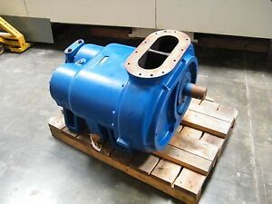 Quincy Qsi 925 Qsi 925 Air End Rotary Screw Air Compressor 200 Hp Q014500697