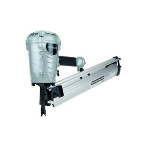 Hitachi 2 In To 3 1 2 In Collated Framing Nailer Nr90aes1 Recon