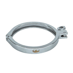 Hfs r 8 Sanitary Clamp Tri Clamp Clover Stainless Steel
