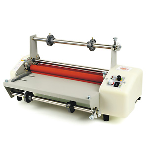 Speed Adjust 40 180 17 3 A2 Hot cold Laminating Machine Laminator 110v