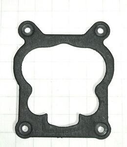 1974 80 Carb To Intake 14 Base Plate Gasket Gm Chevrolet Rochester Q Jet