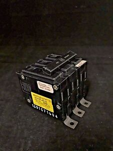 Cutler Hammer Westinghouse Qbhw3030h Circuit Breaker With Warranty