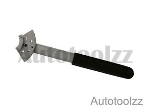Vw Audi Engine Timing Belt Tension Tensioning Adjuster Pulley Wrench Tool