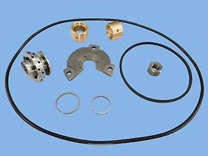 Turbo Charger Rebuild Repair Kit For Garrett Gt4294bns Detroit 60 Engine Am