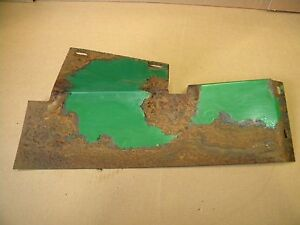 Fender Plate M96661 Right Fits J D Amt 600