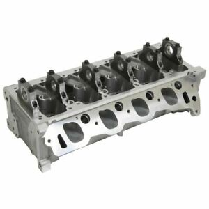 Trickflow Twisted Wedge Track Heat Ford 185 Cylinder Heads 38cc Mod 4 6l 5 4l 2v