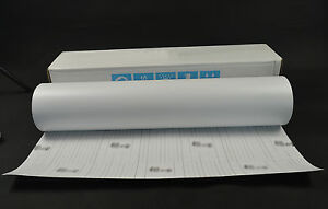 Glossy Photo Protector Glue Film 0 7x31yard 3mil Cold Laminating Film