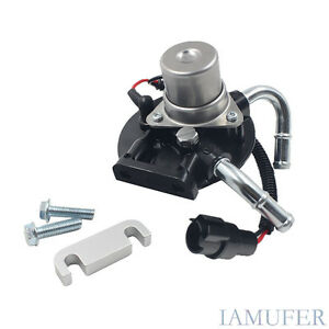 Fuel Filter For Gmc Sierra 2500hd Consist Of Heater Filter Pump And 2 Bolts