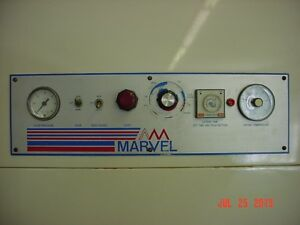Marvel Ch 35r 43 Perc Dry Cleaning Machine