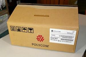 Polycom Hdx 4000 Hd Video Conferencing System 2215 24646 001