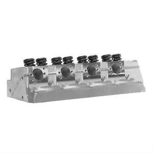 Trick Flow High Port Sbf 240cc Cnc Ported Aluminum Cylinder Heads 76cc Ford 427