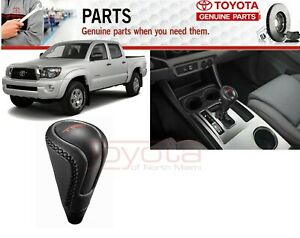 2011 2012 2013 2014 2015 Tacoma Shift Knob Trd Automatic Shifter Trd Ptr51 00110