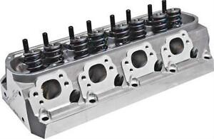 Trickflow Twisted Wedge Race Sbf 206cc Cylinder Heads 61cc 1 56 Springs Titanium