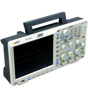 Owon Xds Series Xds3202e Digital Storage Oscilloscope 200mhz Decoding Kit