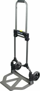 Magna Cart 150lb Capacity Folding Personal Hand Truck Dolly New