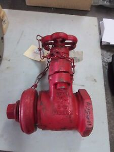 Kennedy 2 5 Fire Hose Hydrant Valve new