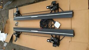 Fit Vw Volkswagen Touareg 2011 2017 Electric Running Board Side Step Nerf Bar