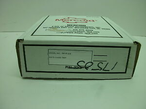 Mercoid dwyer Da 31 2 2 Pressure Switch Date Code T30t New In Box