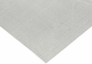 304 Stainless Steel Woven Mesh Sheet Unpolished mill Finish Astm E2016 06 3