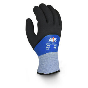 Radians Rwg605 Cold Weather Cut Protection Level A4 Glove dozen