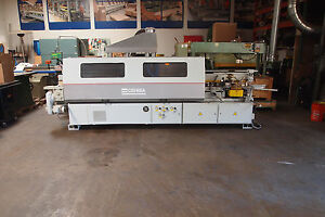 Cehisa Model 404 Edgebander Customed For T mould woodworking Machinery