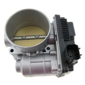 Throttle Body Assembly 16119 8j101 161198j103 Rme70 04 For Nissan Altima Murano