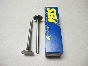Sbi Valve Fit Ford Pass Truck 332 352 361 390 410 428 01242 2pcs