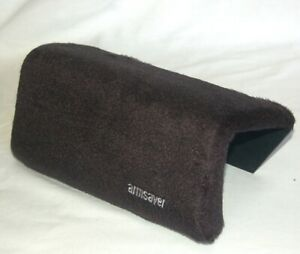 S Armsaver Dark Gray Armrest Window Truck Car Arm Rest Pad Doors