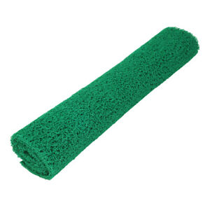 Miners Moss Green 36 X 60 Inch10mm Thick Sluice Box Matting Gold Prospecting