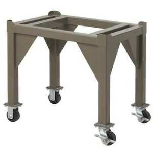Surface Plate Stand rolling 18 X 18 In
