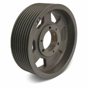 Tb Wood s 5v1608 1 To 3 15 16 Quick Detachable Bushed Bore 8 Groove 16 00 Od