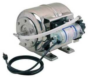 Intermittent Water Booster 117 Psi 230v