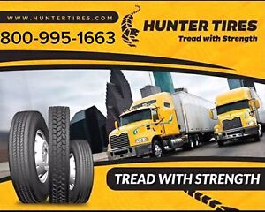 Commercial Semi Truck Tires 295 75 22 5 U s Veteran Owned Company