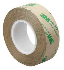 Adhesive Transfer Tape 3 4in X 5yd pk12
