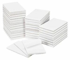 Sticky Notes scratch Pad 5x8 In pk64 Universal Unv35625