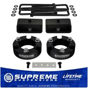 3 Front 2 Rear Leveling Lift Kit For 2005 2020 Toyota Tacoma 2wd 4wd