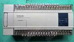1pc Used Xinje Plc Controller Xc3 48rt c t5