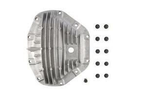 Ford Dodge Chevy Dana 80 10 Bolt Differential Cover Aluminum Finned