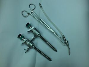 Special Offer Laparoscopy Uterine Manipulator And 5mm 10mm Trocar