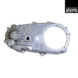 18680 05 Omix Ada Np242 Rear Housing Cover 93 98 Jeep Zj Grand Cherokees By Om