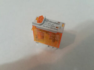 Pack of 10 Finder 46 52 8 120 0040 Power Relay 46 Series Dpdt 120 Vac 8 A