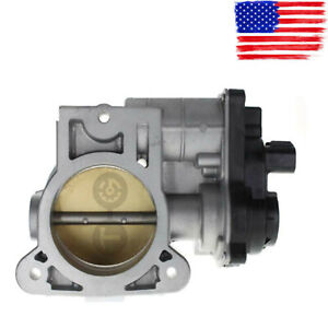 Oem Throttle Body For 12570800 Chevy Suburban 1500 2500 Avalanche 1500 Tahoe